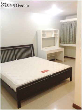 Image 10 furnished 2 bedroom Apartment for rent in Watthana, Bangkok