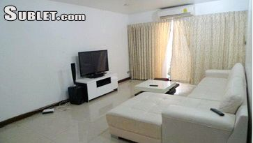 Image 5 furnished 2 bedroom Apartment for rent in Watthana, Bangkok