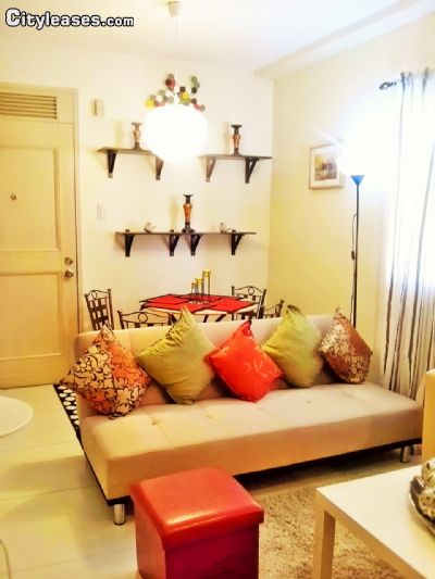 Image 1 furnished 2 bedroom Apartment for rent in Paranaque, National Capital