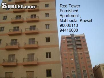 Image 5 furnished Studio bedroom Hotel or B&B for rent in Mahboola, Al Amadi