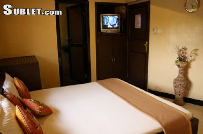 Image 1 furnished 1 bedroom Hotel or B&B for rent in Mumbai City, Maharashtra