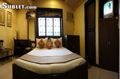 Image 2 furnished 1 bedroom Hotel or B&B for rent in Mumbai City, Maharashtra