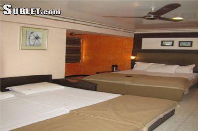 Image 1 furnished 1 bedroom Hotel or B&B for rent in Mumbai City, Maharashtra