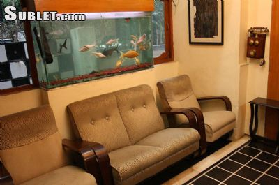 Image 2 furnished 1 bedroom Hotel or B&B for rent in Mumbai City, Maharashtra