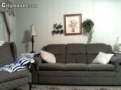 Image 4 furnished 1 bedroom Apartment for rent in Ashley County, Timberlands