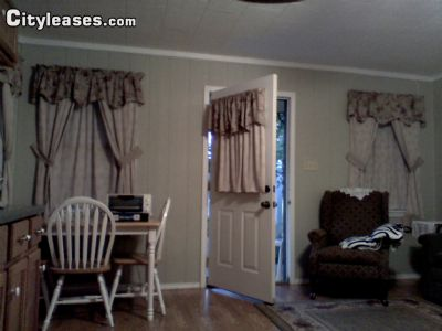 Image 9 furnished 1 bedroom Apartment for rent in Ashley County, Timberlands