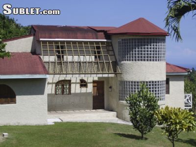 Image 1 furnished 4 bedroom House for rent in Saint Anns Bay, Saint Ann