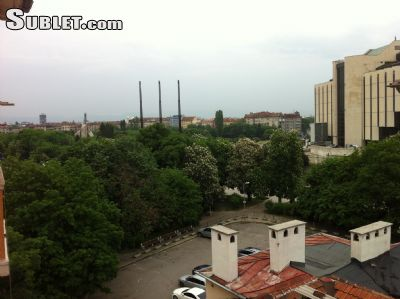 Image 1 furnished 1 bedroom Apartment for rent in Triaditsa, Sofia City