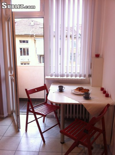 Image 3 furnished 1 bedroom Apartment for rent in Triaditsa, Sofia City