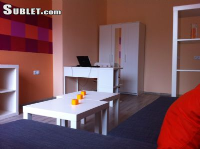 Image 4 furnished 1 bedroom Apartment for rent in Triaditsa, Sofia City