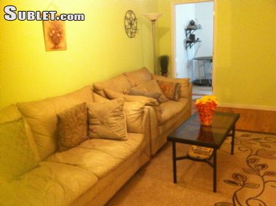 Furnished Newark Room To Rent In 1 Bedroom Apartment For
