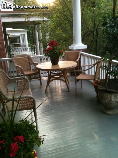 Image 10 furnished 4 bedroom Hotel or B&B for rent in Columbia Hts-Shaw, DC Metro