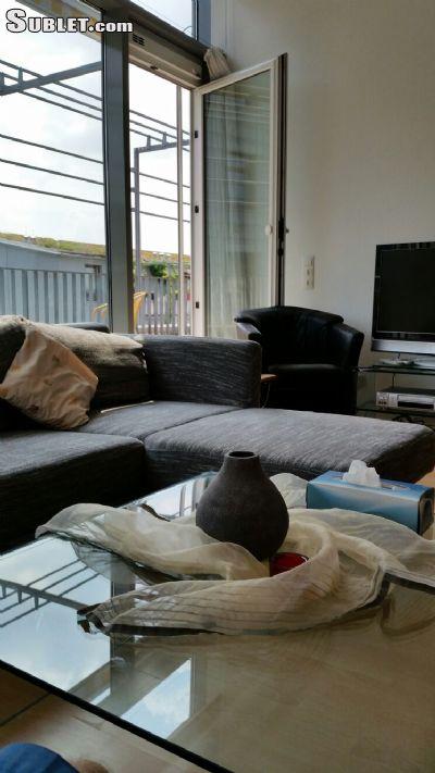 Image 2 furnished 2 bedroom Apartment for rent in Heidelberg, Baden-Wurttemberg