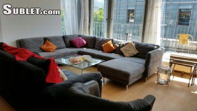 Image 3 furnished 2 bedroom Apartment for rent in Heidelberg, Baden-Wurttemberg
