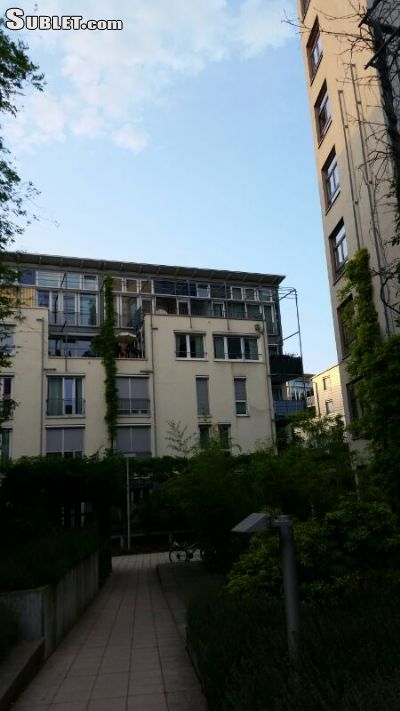 Image 7 furnished 2 bedroom Apartment for rent in Heidelberg, Baden-Wurttemberg