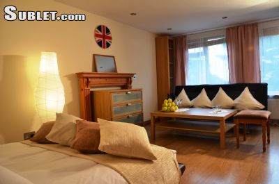 Image 1 furnished Studio bedroom Hotel or B&B for rent in Enfield Town, Enfield