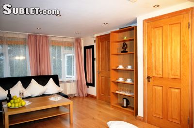 Image 4 furnished Studio bedroom Hotel or B&B for rent in Enfield Town, Enfield