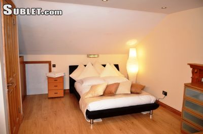 Image 5 furnished Studio bedroom Hotel or B&B for rent in Enfield Town, Enfield