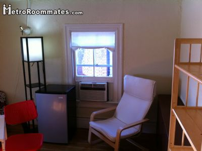 Image 5 Furnished room to rent in Mount Pleasant, DC Metro 3 bedroom House