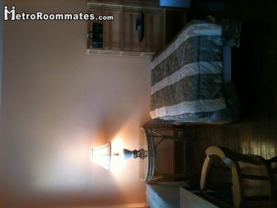 Image 8 Furnished room to rent in Mount Pleasant, DC Metro 3 bedroom House