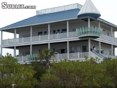 Image 1 Furnished room to rent in St George Island, Franklin County 5 bedroom House