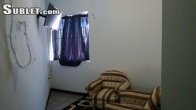 Image 1 furnished Studio bedroom Apartment for rent in Freetown, Belize City