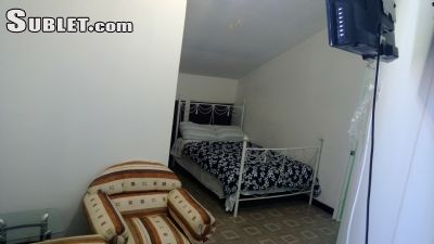 Image 2 furnished Studio bedroom Apartment for rent in Freetown, Belize City