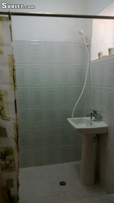 Image 3 furnished Studio bedroom Apartment for rent in Freetown, Belize City