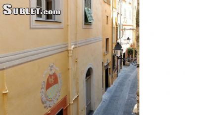 Image 3 furnished Studio bedroom Apartment for rent in Menton, Alpes-Maritimes