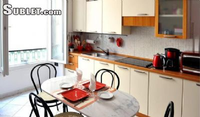 Image 5 furnished Studio bedroom Apartment for rent in Menton, Alpes-Maritimes