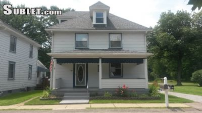 House for Rent in Butler County