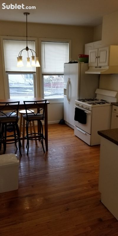Image 3 furnished 3 bedroom Apartment for rent in Kearny, Hudson County