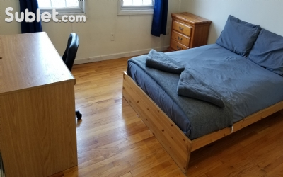 Image 6 furnished 3 bedroom Apartment for rent in Kearny, Hudson County