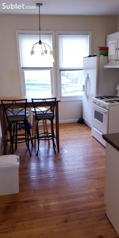Image 8 furnished 3 bedroom Apartment for rent in Kearny, Hudson County