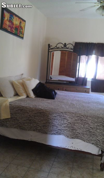 Image 2 furnished 1 bedroom Apartment for rent in Spanish Town, Saint Catherine