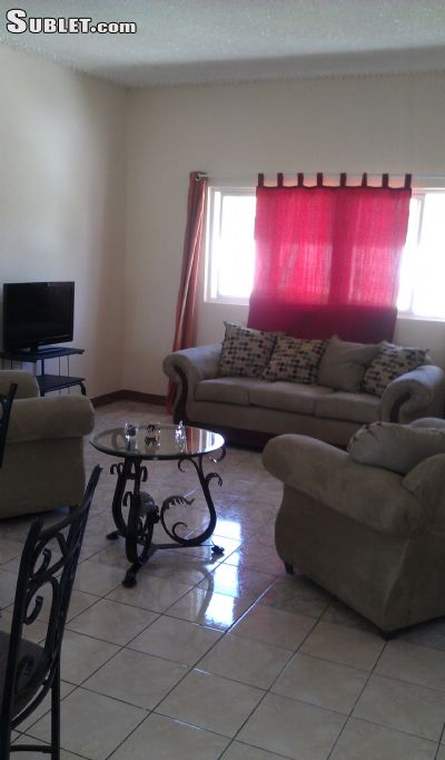 Image 3 furnished 1 bedroom Apartment for rent in Spanish Town, Saint Catherine