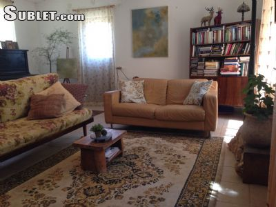 Image 1 furnished 2 bedroom House for rent in Zichron Yaakov, Haifa
