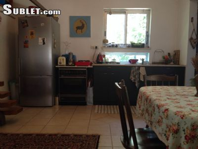 Image 4 furnished 2 bedroom House for rent in Zichron Yaakov, Haifa