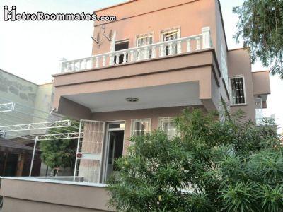 $300 room for rent Hatay, Mediterranean