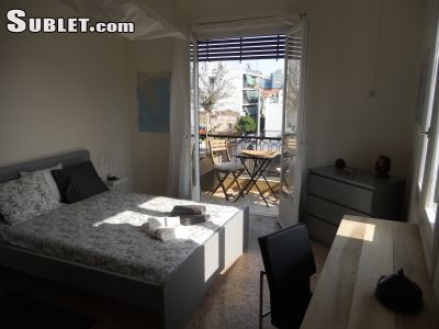 Image 5 Furnished room to rent in Athens, Athens 2 bedroom Apartment