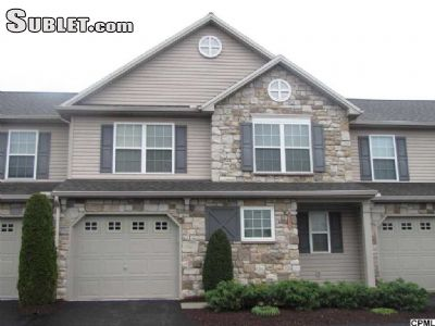 Townhouse for Rent in Cumberland County
