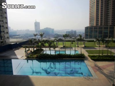 Image 1 furnished 1 bedroom Apartment for rent in Mandaluyong, National Capital