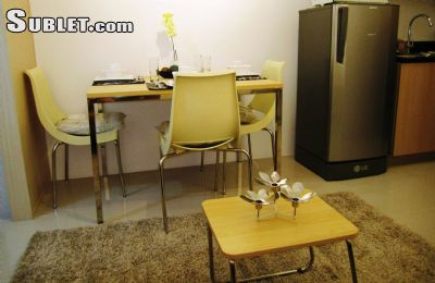 Image 3 furnished 1 bedroom Apartment for rent in Mandaluyong, National Capital