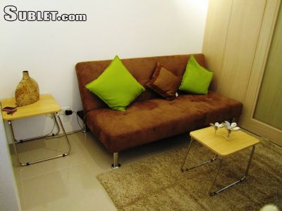 Image 5 furnished 1 bedroom Apartment for rent in Mandaluyong, National Capital