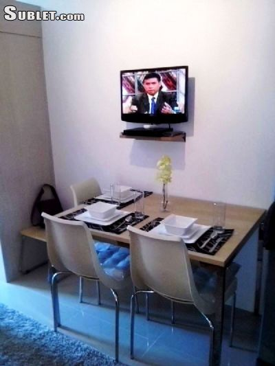 Image 7 furnished 1 bedroom Apartment for rent in Mandaluyong, National Capital