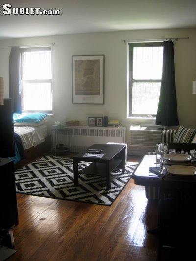 Image 1 furnished Studio bedroom Apartment for rent in Cobble Hill, Brooklyn