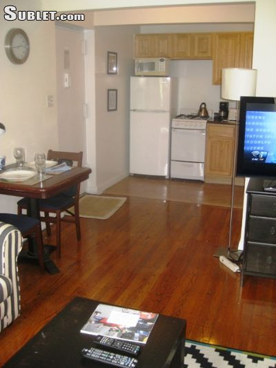 Image 9 furnished Studio bedroom Apartment for rent in Cobble Hill, Brooklyn