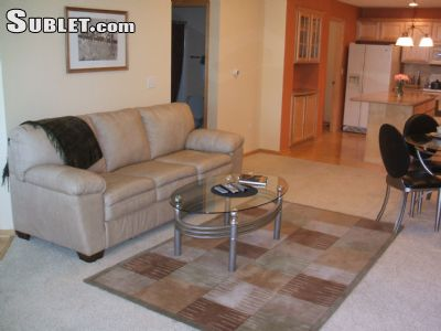 Image 3 furnished 3 bedroom Townhouse for rent in Eden Prairie, Twin Cities Area