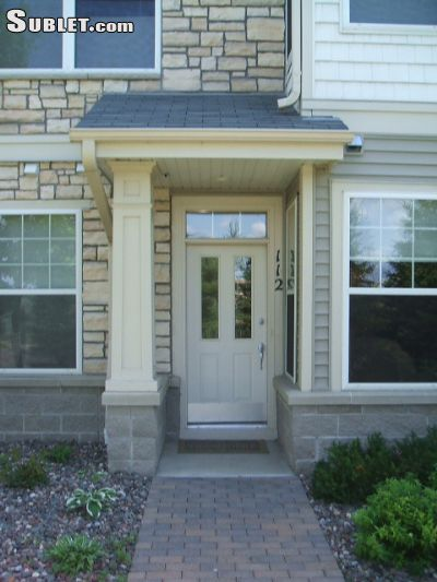 Image 7 furnished 3 bedroom Townhouse for rent in Eden Prairie, Twin Cities Area