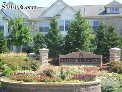 Image 8 furnished 3 bedroom Townhouse for rent in Eden Prairie, Twin Cities Area